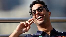 F1 Monaco, Ricciardo: «Spero che potremo giocarci la pole»