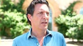 Piazza di Siena, intervista a Diego Nepi