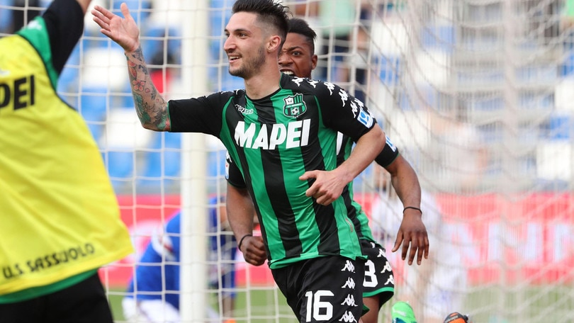 Calciomercato Inter, Politano, l'ala giusta per Spalletti