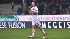 Serie B Palermo, Jajalo: «Ai play off con fiducia»