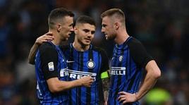 Danovaro lascia la Roma e passa all'Inter