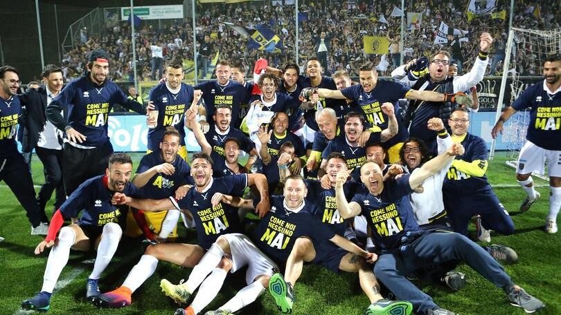 Parma Calcio eSports, a fine giugno il giocatore ufficiale