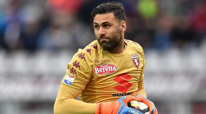 Calciomercato Torino, Sirigu rinnova fino al 2022