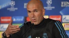 Champions: Zidane