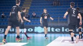 Volley: Junior League, domani in campo per le semifinali