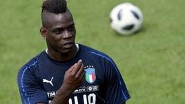 Calciomercato, Balotelli al Napoli? La quota crolla a 2,00