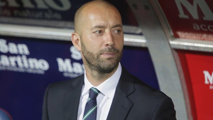 Calciomercato Benevento, per la panchina avanza Bucchi