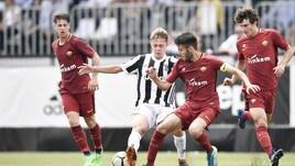 Primavera, Juventus-Roma 1-1: Celar risponde a Olivieri