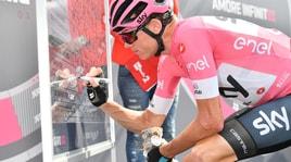Giro d'Italia, Nieve vince la penultima tappa. Froome ipoteca il trionfo