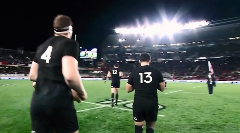 """""""All or Nothing"""": dal primo giugno la serie suiNew Zealand All Blacks"""