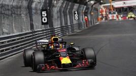 F1 Monaco, Ricciardo è in pole tra i bookie: vittoria a 1,40