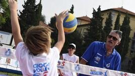 Volley: Gioca Volley S3 in Sicurezza, che festa a Brescia