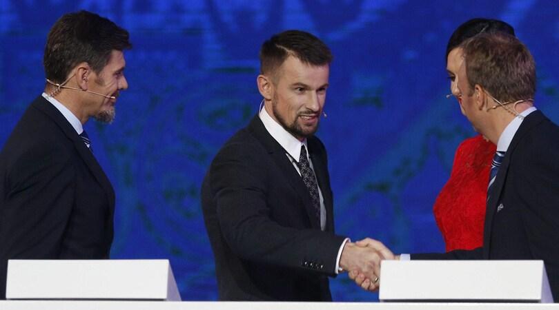 Zenit, Sarri si allontana: Semak sarà il nuovo allenatore