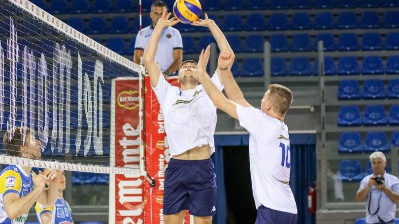 Volley: Junior League, la finale è Lube-Materdomini