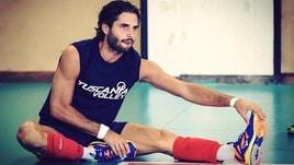 Volley: Superlega, Federico Bonami sarà il libero di Sora