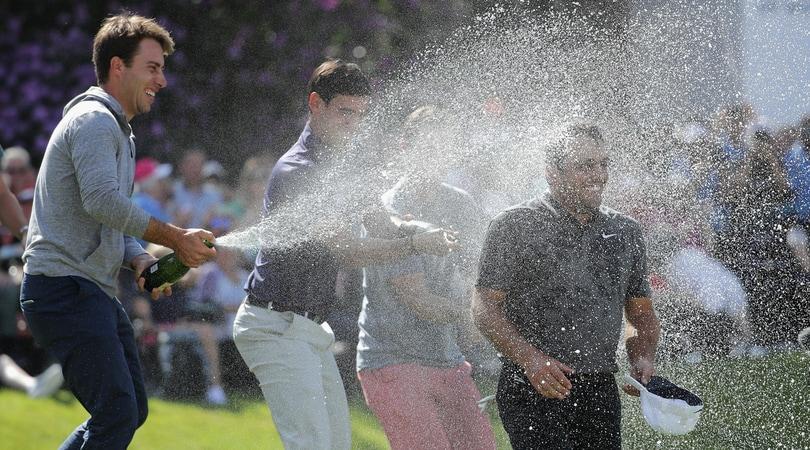Golf: impresa di Molinari,vince il BMW PGA