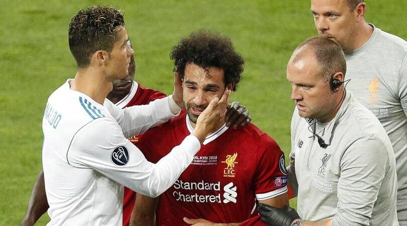 Salah: «Sono un combattente, ai Mondiali ci sarò»