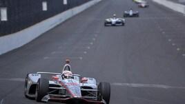 Indy, Will Power trionfa nella 500 Miglia