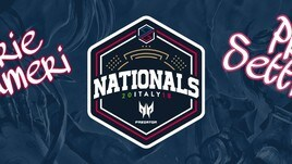 PG Nationals Predator: Storie e Numeri - Prima Settimana