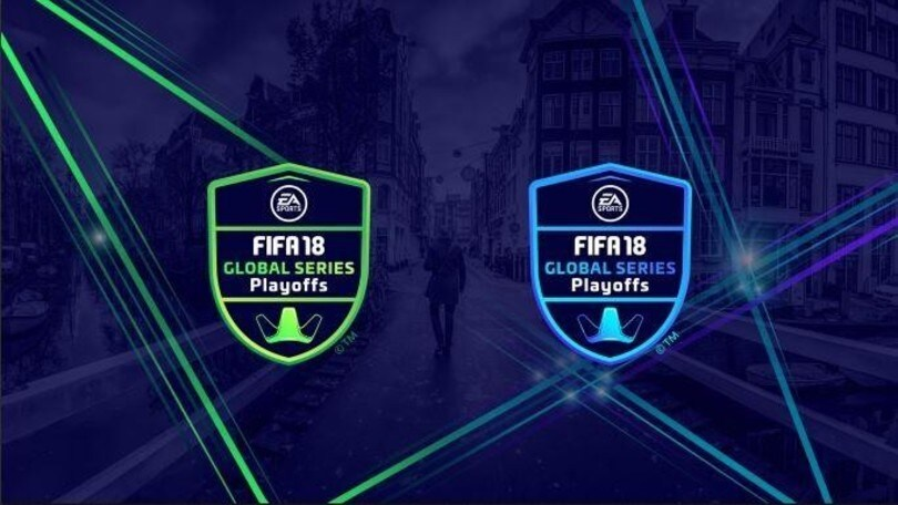 FIFA Global Series Playoffs: Obiettivo Mondiale