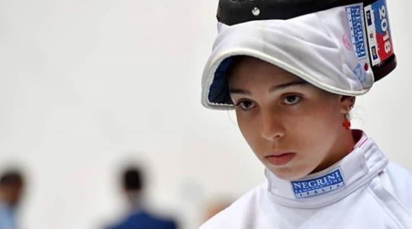 Grand Prix Fie, primo podio in carriera perFederica Isola
