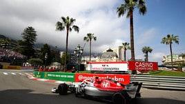 F1 Ferrari, Simone Resta passa all'Alfa-Sauber