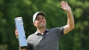 Golf, Francesco Molinari nel ranking mondiale: è 20º