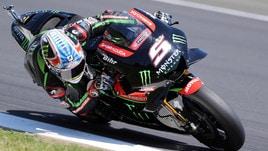 MotoGp Yamaha, Zarco: «Arrivo in Italia con grande motivazione»