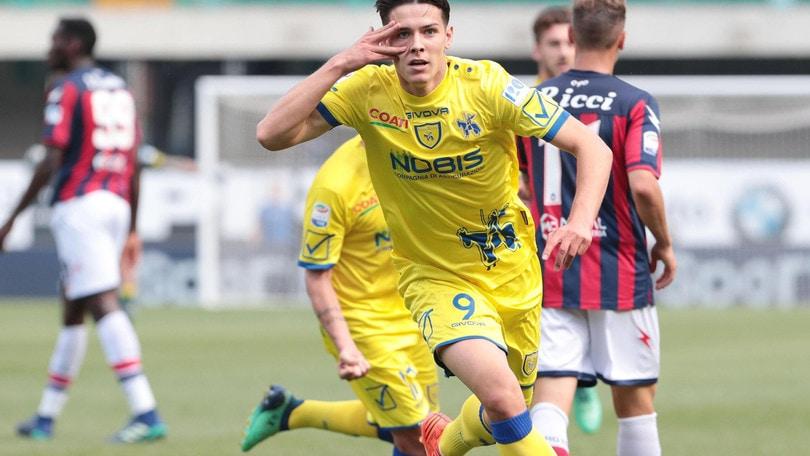 Calciomercato Chievo, Stepinski riscattato dal Nantes