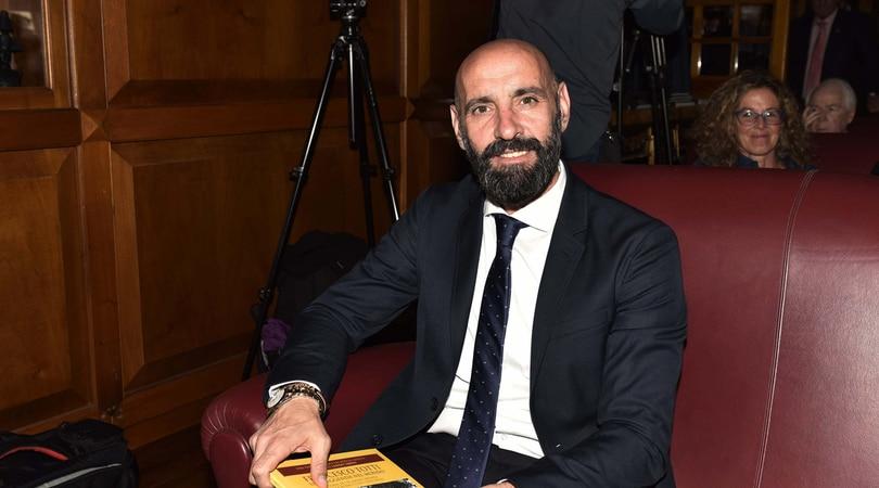 Football Leader 2018, premiati Monchi e Raiola