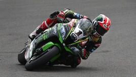 Superbike Kawasaki, Rea: «Ho offerte interessanti in MotoGp»