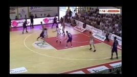 HL Gara 1 Finale Tabellone 2 - Baltur Cento vs All Foods Fiorentina Basket