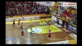 HL Gara 1 Finale Tabellone 4 - Basket Barcellona vs BPC Virtus Cassino