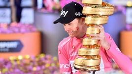 Ciclismo, Froome in vetta i pronostici per il Tour