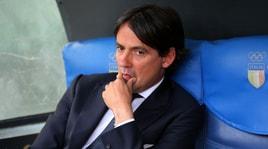 Mercato Lazio, Inzaghi chiede garanzie