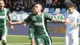 Calciomercato Parma, si sonda Asencio del Genoa