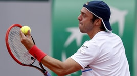 Roland Garros, incontri sospesi per la pioggia