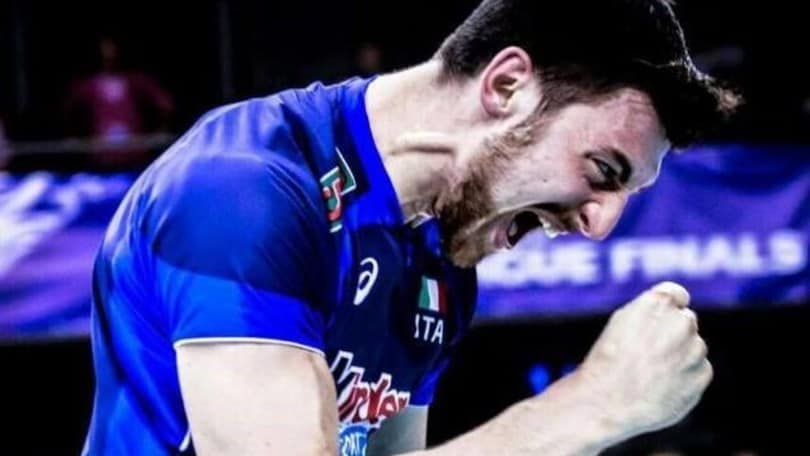 Volley: Superlega, Anzani da Perugia a Modena