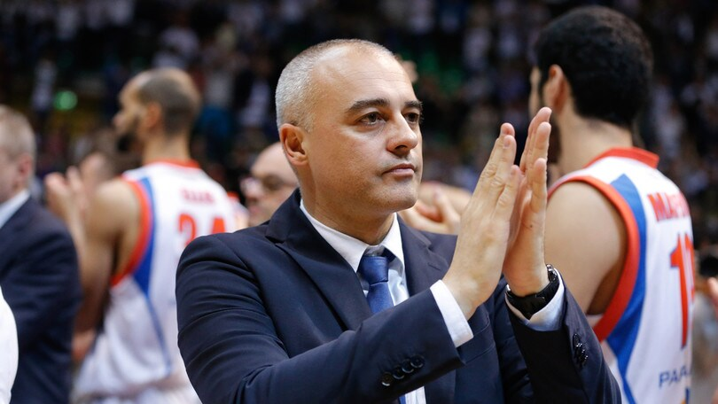 Basket, Serie A2 playoff: Capo d'Orlando domina Biella