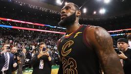 Cleveland Cavaliers - Il cammino verso le Finals