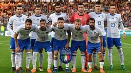 Francia-Italia 1-1: Capone risponde aDembelé