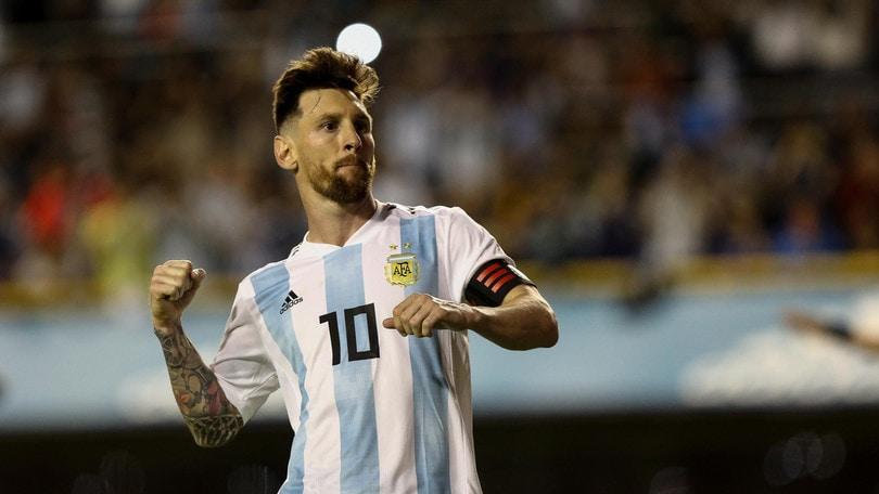 Mondiali, per il gol più bello in testa c'è Messi