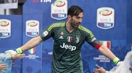"Buffon alla firma: dice ""oui"" al Psg"