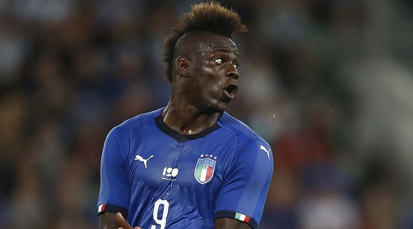 Calciomercato, i bookies vedono Balotelli al Napoli