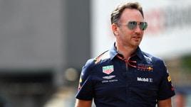 F1 Red Bull, Horner: «Verstappen ha bisogno di un approccio diverso»