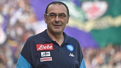 Chelsea, quattro del Napoli nella lista di Sarri!