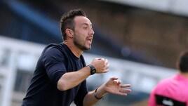 Calciomercato Sassuolo, De Zerbi è il dopo-Iachini