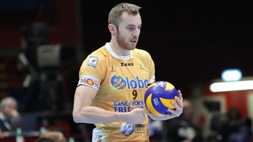 Volley: A2 Maschile, Spoleto ingaggia