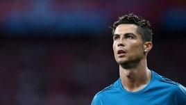 Calciomercato, Ronaldo al PSG paga 2,25