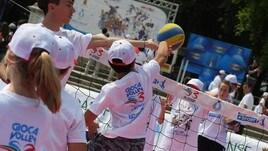 Volley: Gioca Volley S3 in Sicurezza fa tappa a Cagliari
